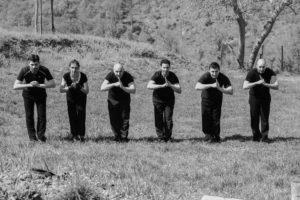 Jeet Kune Do a Bologna